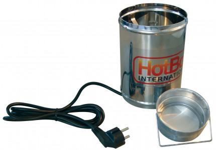 HotBox Sulfume Sulfur Vaporizer Schwefelverdampfer