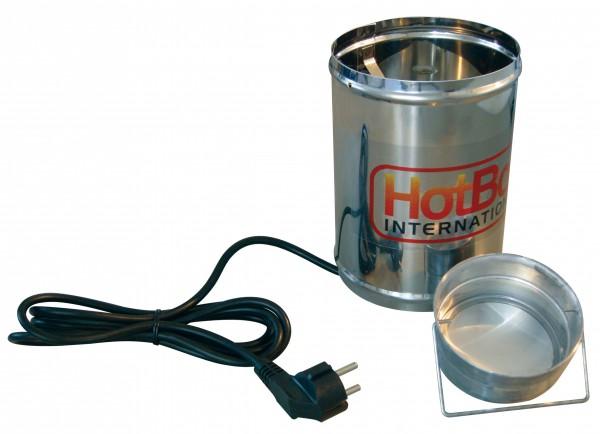 HotBox Sulfume Sulfur Vaporizer