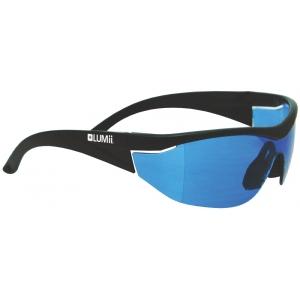 Lumii Schutzbrille Seitenansicht